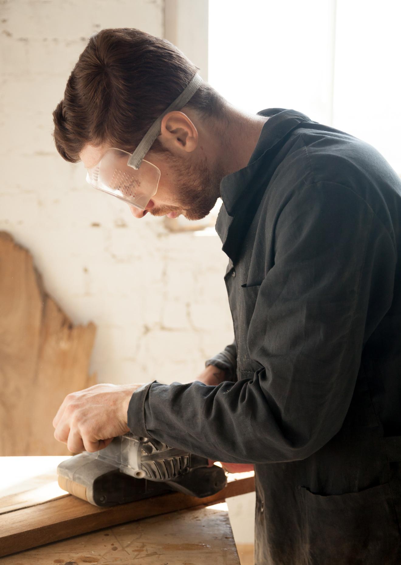 Μύκονος ξυλουργικές εργασίες